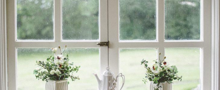 Investera i kvalitetsfönster