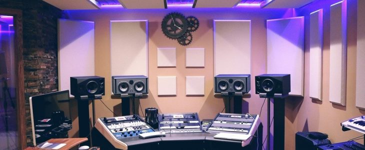 Ljudmiljö och akustik påverkar välbefinnandet