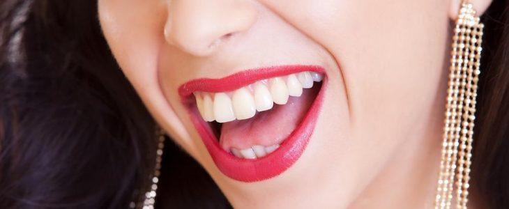 Så får du tänder som inte sitter snett