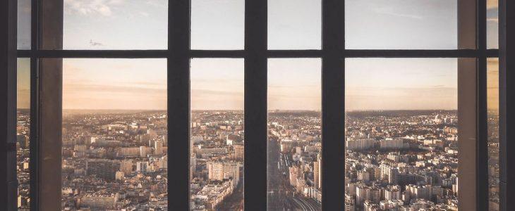 Fönster genom tiderna