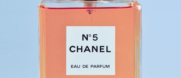 Unna dig en god parfym