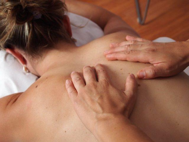 Tantra Massage Skåne